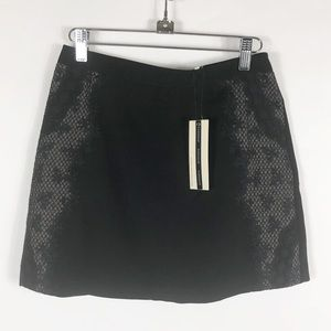 NEW Topshop Mini Skirt